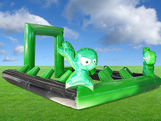 Interactive Inflatable Game Thumbnail